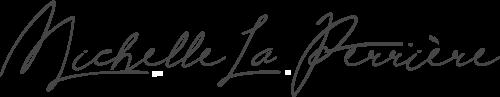 Michelle La Perriere Logo