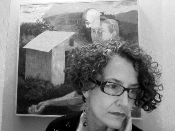 Michelle La Perriere - Artist Statement